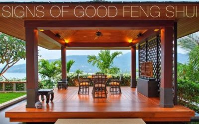 Creating a Feng Shui Home