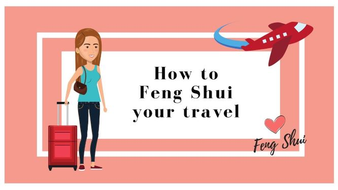 Feng Shui for Travel
